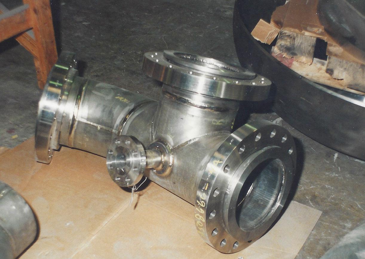 Titanium Pipe Products | Titanium Flow - Titanium Pipe